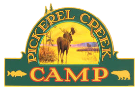 Pickerel Creek Camp